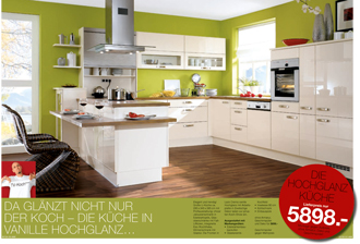 Küchen oberhausen
